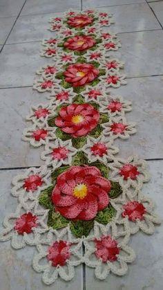 Flor bergamota Marcelo Nunes