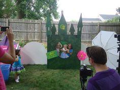 Wizard of Oz / Birthday