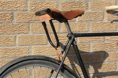 Bicycle ULock Holster  Classic by oopsmark on Etsy, $29.00
