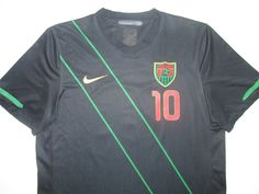 USA 2010 special football shirt by Nike SB National Football Teams, Football Soccer, Phoenix Soccer, Women's World Cup, Soccer Shirts, Vintage Adidas, Jersey Shirt, Nike Sb, Chef Jackets
