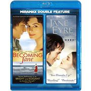Becoming Jane / Jane Eyre (Blu-ray) (Widescreen)