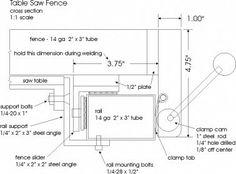 rip fence assembly diagram parts list for model bt3000. Black Bedroom Furniture Sets. Home Design Ideas