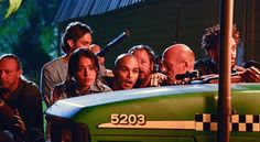 Under the Dome 1×08 Thicker Than Water Photos