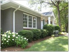 ideas for adding a carport to an older ranch home - Google Search