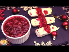 EASY Cranberry Sauce Recipe KETO 🍒 3 Ingredients HomeMade Cranberries Su... Easy Cranberry Sauce, Cranberry Relish, Cranberries, 3 Ingredients, Sugar Free, Keto Recipes, Easy Meals, Low Carb, Homemade