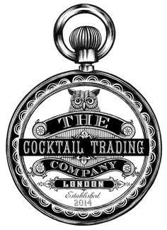 cocktail logo - Google Search