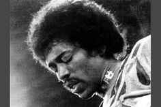 1942—Rock musician Jimi Hendrix is born in Seattle, Wash. Hendrix is considered one of the greatest guitarists to have ever played. Unfortunately, he died of a drug overdose while on tour in Europe.