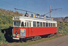 Queen Elizabeth Park, Old Postcards, Public Transport, New Zealand, Transportation, Museum, Places, Museums, Lugares