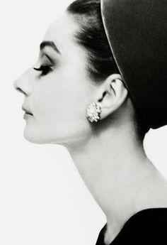 Audrey Hephurn