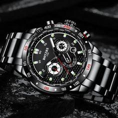 88515cb0290 Automatic Mechanical Military watch Automatic Watch