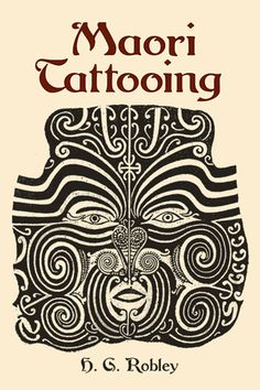 Maori tattooing (moko) communicates the bearer's genealogy, tribal affiliation, and spirituality. This definitive study discusses the distinctions between men and women's moko, patterns and designs, and moko in legend and song.