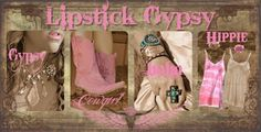 Lipstick Gypsy