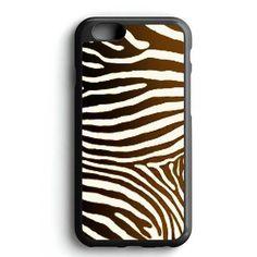 Zebra Skin iPhone 7 Case