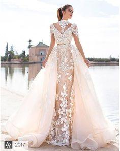 17 modelos de vestido de noiva justo pra você se inspirar. #vestidodenoiva #noiva #casamento