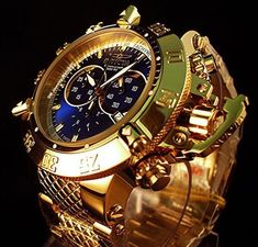 In some cases part of that image is the quantity of money you invested to use a watch with a name like Rolex on it; it is no secret how much watches like that can cost. Best Watches For Men, Amazing Watches, Luxury Watches For Men, Beautiful Watches, Cool Watches, Rolex Watches, Wrist Watches, Skeleton Watches, Men Watches