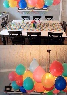 silvesterparty ideen f r einen feierlichen rutsch ins neue jahr birthday party festa. Black Bedroom Furniture Sets. Home Design Ideas