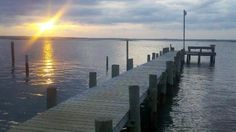 chincoteague island images fishing | Inlet View Campground (Chincoteague Island, VA) - Campground Reviews ...