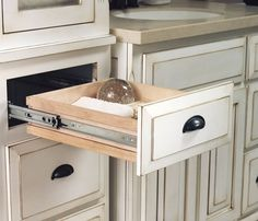 victorian bathroom vanity cabinet with full extension drawers from sagehill designs
