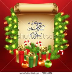 https://www.shutterstock.com/image-vector/christmas-card-gift-boxes-gold-ribbon-768654652