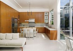 Edwardian Remodel: Kitchen and Family Room. www.gemmilldesign.com