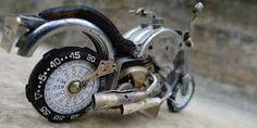 Resultado de imagen de Steampunk motorcycle