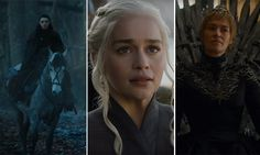 Game of Thrones full trailer has finally been released – watch it here!