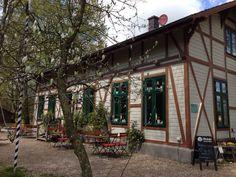 Schweizer Haus Tating Nordsee