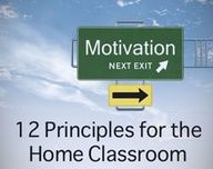 """""""Get Students Motivated: K-12 Home Classroom Inspiration"""" on Virtual Learning Connections www.connectionsac..."""