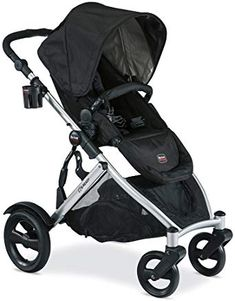 Britax B-Ready 2015 Stroller in Black Discontinued- Spring - Usa Baby Strollers Twin Strollers, Best Baby Strollers, Double Strollers, Britax B Ready Stroller, Running With Stroller, Baby Bags For Mom, Double Stroller Reviews, City Mini Gt