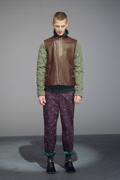 UNDERCOVERISM 2012-13 a/w | Fashionsnap.com