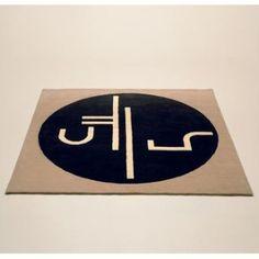 Eileen Gray rug