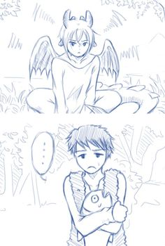 free HTTYD crossover 1/2