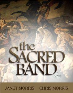 The Sacred Band (Sacred Band of Stepsons) by Janet Morris, http://www.amazon.com/dp/B003FMUU1Y/ref=cm_sw_r_pi_dp_u9G3pb1E3T5QH