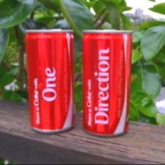 Repin if you would share a 'COKE' with One Direction!!! <3
