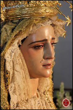 Maria Santísima de la Aurora, Torredelcampo (Jaén)