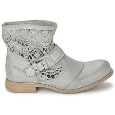 Bunker Sara Sun low boots