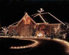 Las Luces en Navidad http://bilbolamp.blogspot.com.es/2013/12/las-luces-en-navidad.html
