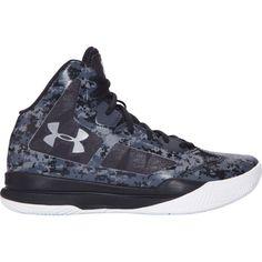 53f33cb36ea Under Armour Kids  Grade School Lightning 2 PRT Basketball Shoes
