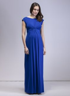92bde8da84571 Isabella Oliver Gathered Detail Maxi Dress on shopstyle.com Cheap Maternity  Clothes, Maternity Sale