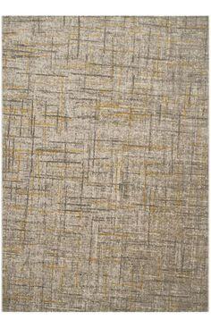 Safavieh Porcello PRL7680A Grey Rug | Contemporary Rugs #RugsUSA
