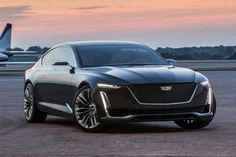 Cadillac Escala Concept Review Gallery+Video Cadillac Escala Concept, Review, Gallery, Video, Cadillac, Luxurycars, Classic Car Show, Luxury Brand Manufacturers, Automotive