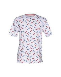 HYMN Men's T-shirt White XL INT