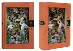 Petit Larousse Illustre, 1952 / Alexander Korzer-Robinson