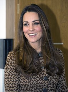 Kate Middleton - Kate Middleton and Prince William Out in London