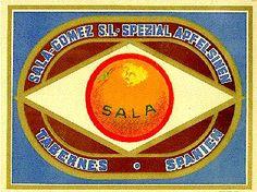 Sala - Gomez S.L Tavernes.