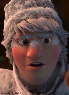 Kristoff Bjorgman. I found his last name on the DisneyWiki and OMG! It said he is going to be on OUAT! I am so excited!