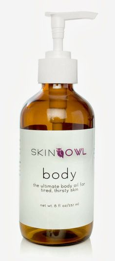 My latest blog post is up!  I'm talking about @SkinOwl (Annie Tevelin) !