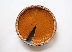 Ask Dana – Pumpkin pie