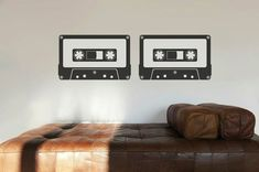 Minimalistic Silhouettes Wall Decals by PIXERS | Home Adore