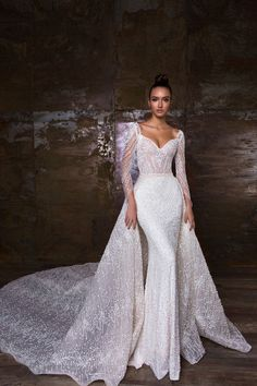 Bridal Dresses-Timeless Beauty